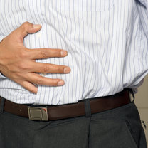 refluks żołądka