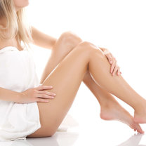 sposoby na ból przy depilacji - krok 8