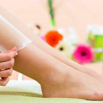 sposoby na ból przy depilacji - krok 9