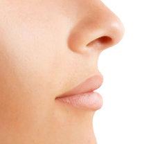 kształtny nos