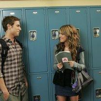 flirt w szkole