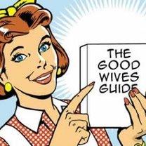 poradnik dobrej żony
