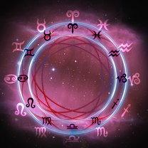 koło znaków zodiaku