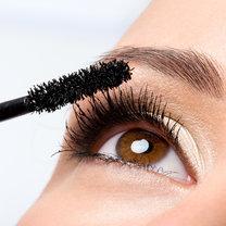 makijaż brązowych oczu - krok 3
