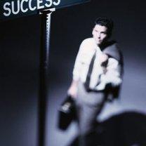 droga do sukcesu