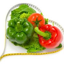 warzywa na niski cholesterol