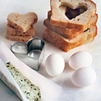 śniadanie na Dzień Matki