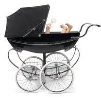 oryginalny wózek :)