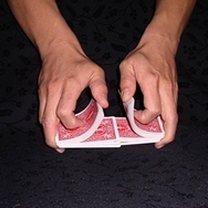 odgadywanie karty - krok 2.