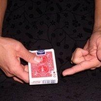 odgadywanie karty - krok 4.