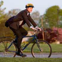 bezpieczna jazda na rowerze