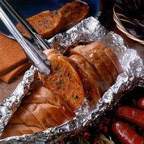 chleb z grilla