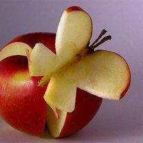 rzeźbienie w owocach