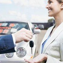 zakup samochodu używanego