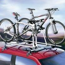bagażnik rowerowy na dach