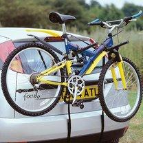 bagażnik rowerowy na samochód