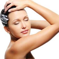 odżywka do włosów - zrób to sam