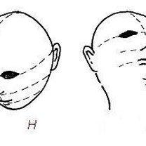 rysowanie twarzy 5