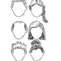 rysowanie twarzy 7