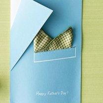 kartka dla taty - krok 5.
