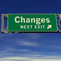 kierunek zmian