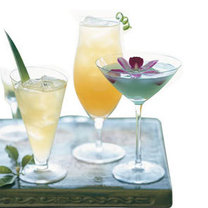 drinki na lato