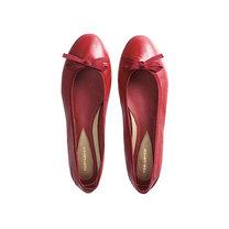 balerinki idealnie pasują do legginsów