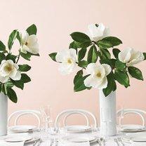 magnolie z papieru