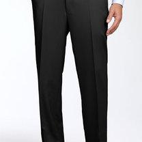 spodnie męskie - mężczyzna niski