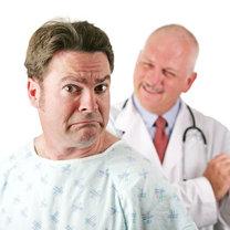 przygotowanie do kolonoskopii