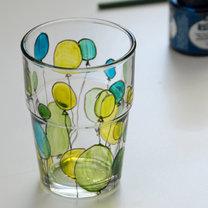 gotowa szklanka