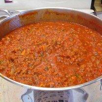 gotowy sos do spaghetti