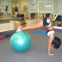 ćwiczenia mięśni brzucha - 6.