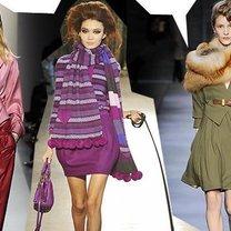 trendy jesień 2010