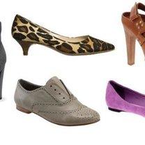 modne buty - jesień 2010