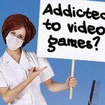 Uzależnienie od gier komputerowych?