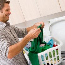 sortowanie prania