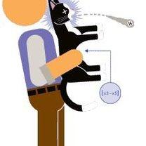 Kot - pierwsza pomoc w przypadku zadławienia