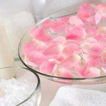 tonik różany - składniki