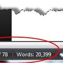 liczba znaków - word 2007