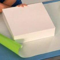 Pakowanie prezentu w papier 2