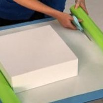Pakowanie prezentu w papier 3