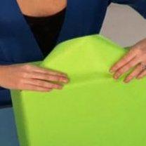 Pakowanie prezentu w papier 7