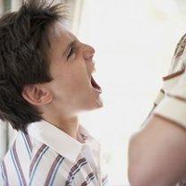 agresywne dziecko