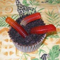 ciasto na Halloween