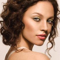 makijaż dla ciepłej karnacji
