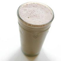 koktail proteinowy