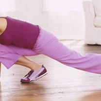 Ćwiczenia - wspinaczka