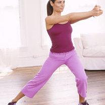 Ćwiczenia na ujędrnienie ciała