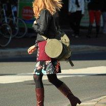 Moda ulicy